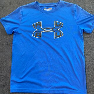 UNDER ARMOUR - アンダーアーマー 半袖 Tシャツ 150
