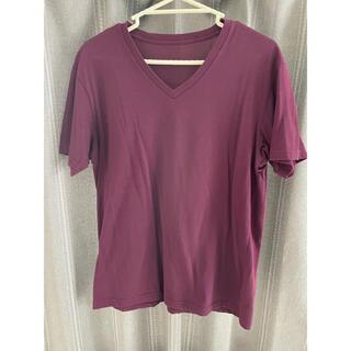ユニクロ(UNIQLO)のユニクロ 半袖Tシャツ(Tシャツ(半袖/袖なし))