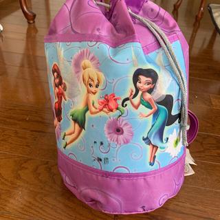 ディズニー(Disney)のキッズ寝袋(寝袋/寝具)