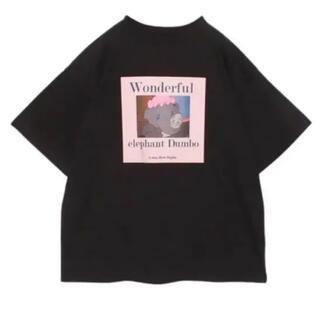 エイミーイストワール(eimy istoire)のeimyistoire Tシャツ トップス エイミーイストワール(Tシャツ(半袖/袖なし))