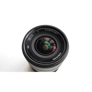 SONY - 【美品】Sony  E 10-18mm F4 OSS SEL1018 広角レンズ