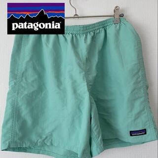 patagonia - 【美品】Patagonia パタゴニア  バギーズショーツ 5インチ