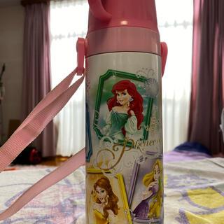 ディズニー(Disney)のディズニープリンセス 水筒(水筒)