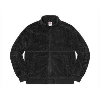 Supreme - Supreme / Nike® Velour Track Jacket