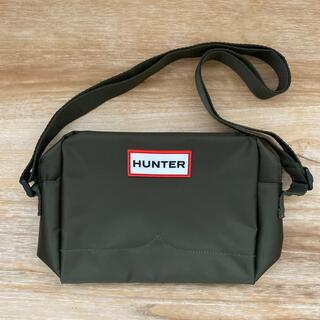 HUNTER - ハンター ショルダーバッグ 新品未使用
