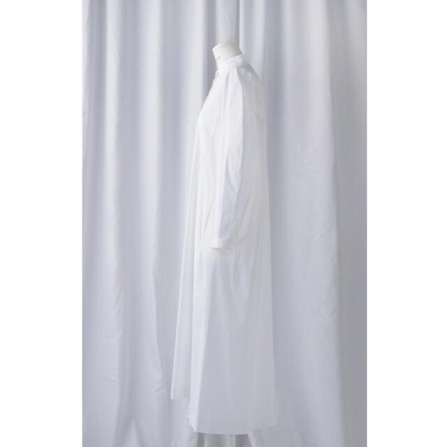 ENFOLD(エンフォルド)の■新品未使用■エンフォルド shirt dress  レディースのワンピース(ひざ丈ワンピース)の商品写真