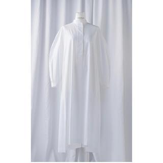 ENFOLD - ■新品未使用■エンフォルド shirt dress