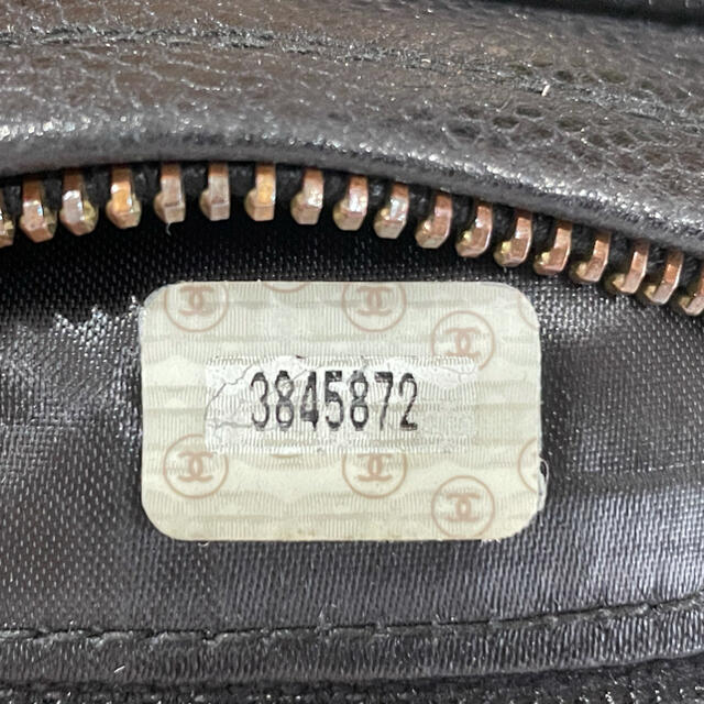 CHANEL(シャネル)のうりきれました レディースのバッグ(ショルダーバッグ)の商品写真