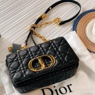 クリスチャンディオール(Christian Dior)のdior人気アイテムバッグ(ネックレス)