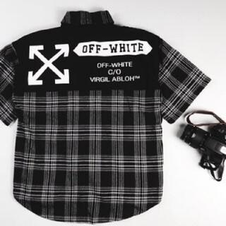 オフホワイト(OFF-WHITE)の21SS 新品 OFF-WHITE  D-4024(Tシャツ/カットソー(半袖/袖なし))