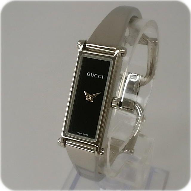 Gucci(グッチ)のGUCCI 腕時計 レディースのファッション小物(腕時計)の商品写真