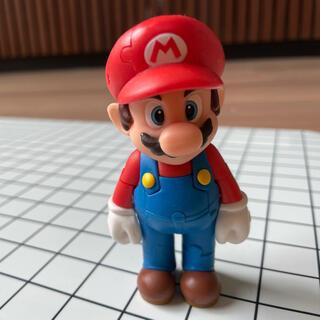ニンテンドウ(任天堂)のスーパーマリオ クムクムパズル 立体パズル 3D(キャラクターグッズ)