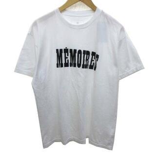 ユニフォームエクスペリメント(uniform experiment)のユニフォームエクスペリメント x fragment 21SS Tシャツ 3 L(Tシャツ/カットソー(半袖/袖なし))
