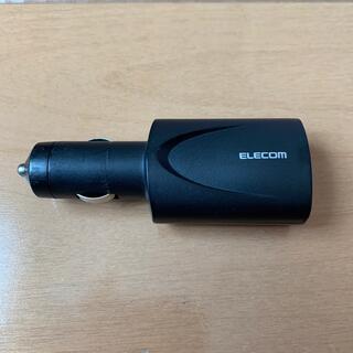 エレコム(ELECOM)のELECOM トランスミッタ(カーオーディオ)