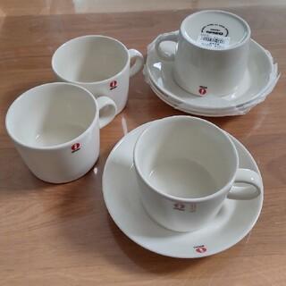 イッタラ(iittala)のイッタラティーマ カップ&ソーサー(食器)