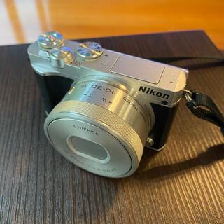 Nikon - Nikon   Nikon1.  J5