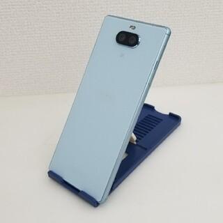 エクスペリア(Xperia)の1405 ジャンク Y!mobile XPERIA 8 902SO(スマートフォン本体)