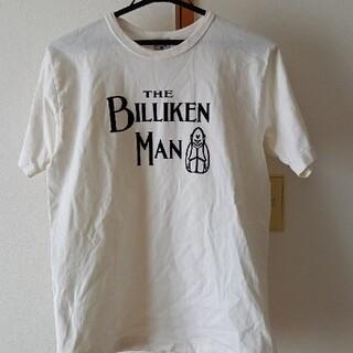 ウエアハウス(WAREHOUSE)のウエアハウス ビリケンマン(Tシャツ/カットソー(半袖/袖なし))