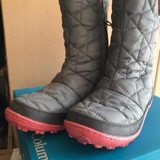 コロンビア(Columbia)のみはる様専用/Columbia レインブーツ 20cm(レインブーツ/長靴)