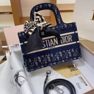 クリスチャンディオール(Christian Dior)のDior極美品ショルダーバッグ(ネックレス)