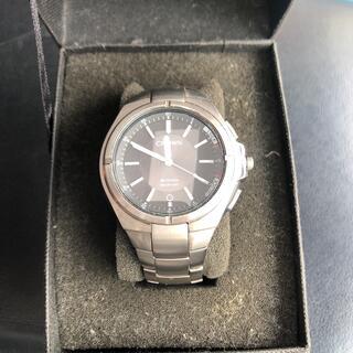 トヨタ - TOYOTA ゼロクラウン 腕時計 オプション