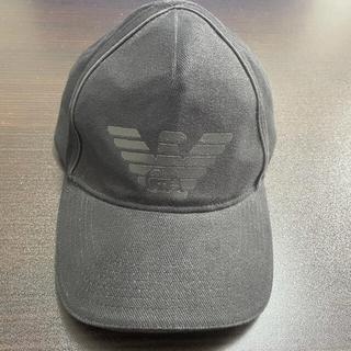 Emporio Armani - アルマーニ 帽子