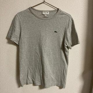ラコステ(LACOSTE)のLACOSTE ラコステ Tシャツです(Tシャツ/カットソー(半袖/袖なし))