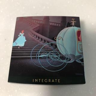INTEGRATE - インテグレート ファンデーション
