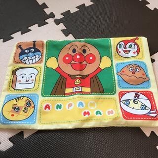 アンパンマン(アンパンマン)のアンパンマン 枕カバー(枕)