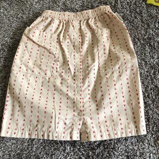 コドモビームス(こども ビームス)のタイニーコットンズ スカート4y(スカート)