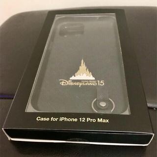 ディズニー(Disney)の香港ディズニーランド15周年記念 iPhone12proMax 対応スマホケース(iPhoneケース)