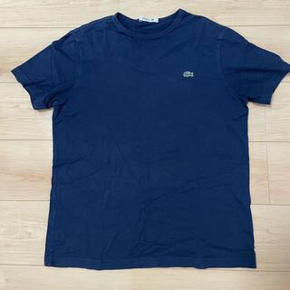 ラコステ(LACOSTE)の[LACOSTE]Tシャツ(Tシャツ/カットソー(半袖/袖なし))