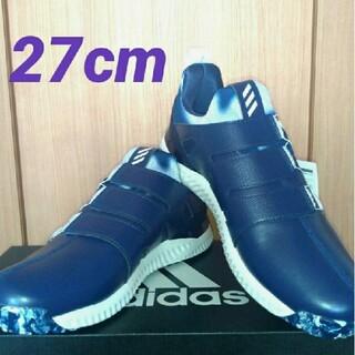アディダス(adidas)の【新品】アディダス アディクロス バウンス BOA ゴルフシューズ 27cm(シューズ)