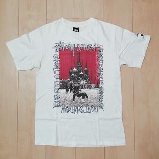 ステューシー(STUSSY)の【 STUSSY 】 ステューシー Tシャツ 限定コラボ (Tシャツ/カットソー(半袖/袖なし))
