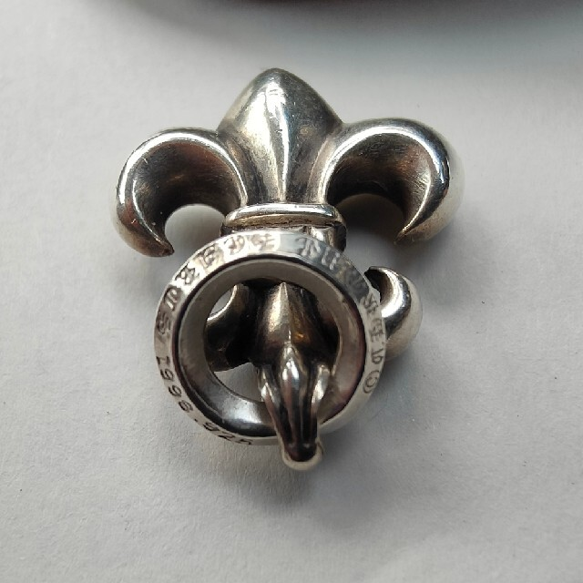 Chrome Hearts(クロムハーツ)の専用 クロムハーツ BSフレアチャーム 正規品 メンズのアクセサリー(ネックレス)の商品写真