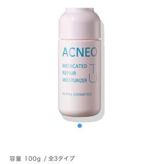 コーセー(KOSE)のアクネオ 薬用 モイスチュアライザー(乳液/ミルク)