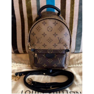 LOUIS VUITTON - ルイヴィトン☆リュック