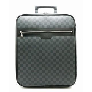 ルイヴィトン(LOUIS VUITTON)のルイ ヴィトン ペガス45 (31801587)(トラベルバッグ/スーツケース)