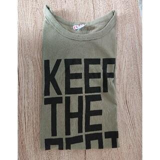 オイル(OIL)のoil clothing service  Tシャツ S or M(Tシャツ(半袖/袖なし))