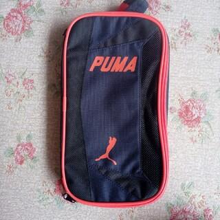 プーマ(PUMA)の上履入れ プーマ(シューズバッグ)