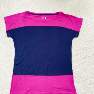 アンダーアーマー(UNDER ARMOUR)のUNDER ARMOUR  Tシャツ(ウォーキング)