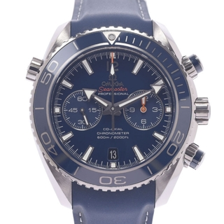 OMEGA - オメガ  シーマスター プラネットオーシャン クロノ 腕時計