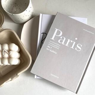 PARIS デザイン♡大人気のため残り数点♪