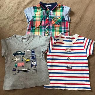 familiar - familiar Tシャツ シャツ