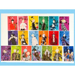 講談社 - 東京卍リベンジャーズ*非売品 ポストカード*19枚セット