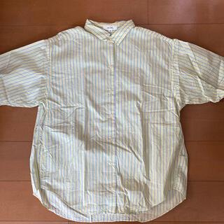 ニコアンド(niko and...)のニコアンド メンズ半袖シャツ(シャツ)