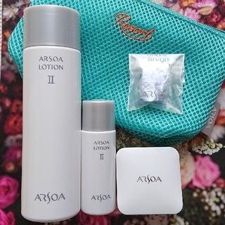 ARSOA - アルソア ビッグローションⅡ