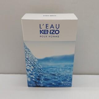 ケンゾー(KENZO)のケンゾー ローパーケンゾー プールオム 30ml(香水(男性用))