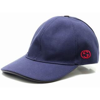 グッチ(Gucci)のグッチ 帽子 (31900810)(その他)