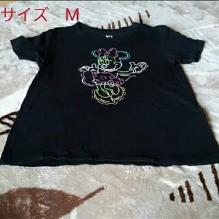 ユニクロ(UNIQLO)のセール中 ユニクロのミニー Tシャツ(Tシャツ(半袖/袖なし))